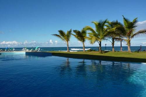 Lovely two bedroom beachfront condo - Cabarete Real Estate