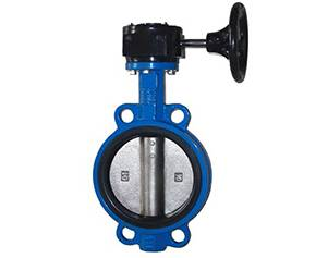 Vacuum Butterfly Valves