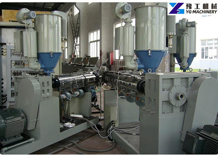 Melt-Blown Fabric Machine