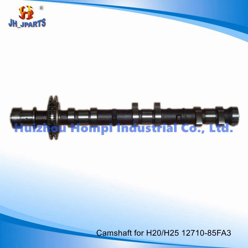 Engine parts Camshaft for Nissan ESC. Lh/Rh H20 H25 Vitara