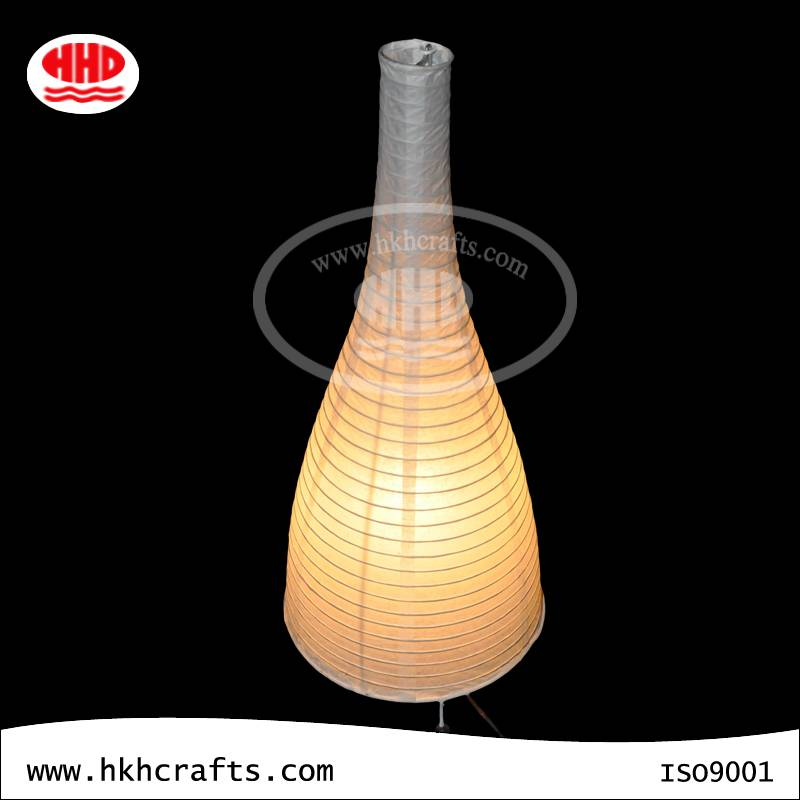 Hot sale chinese paper table lamp shade lanterns