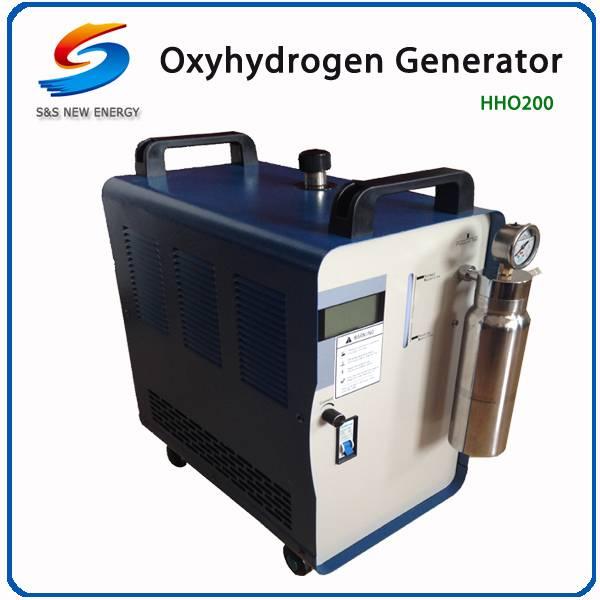 HHO generator for jewelry welding/Jewelry welding machine