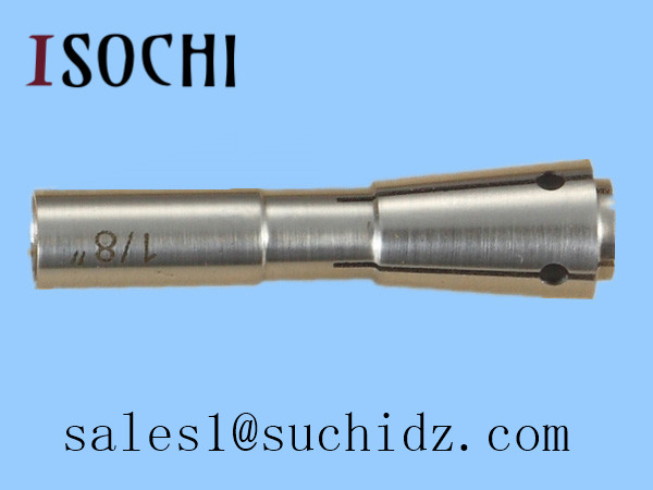 High quality low price Collet for 822 Spindle MCT-200,220 PCB CNC Machine Chuck