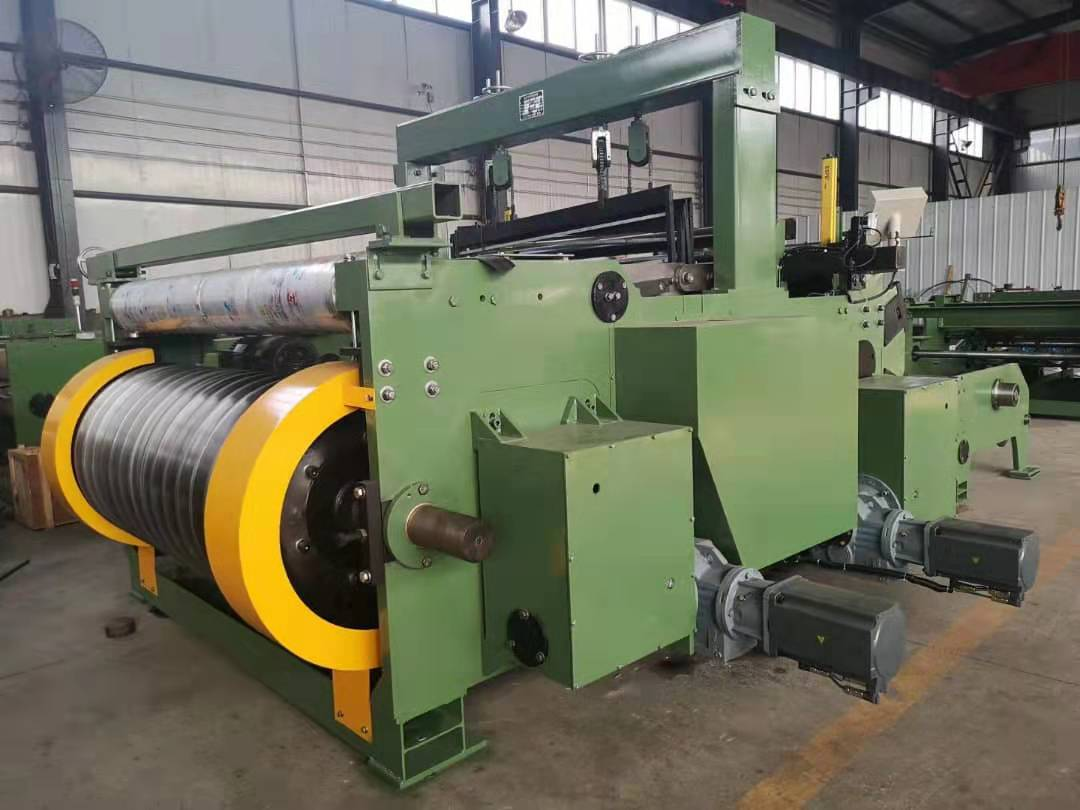 stainless wire weaving machine