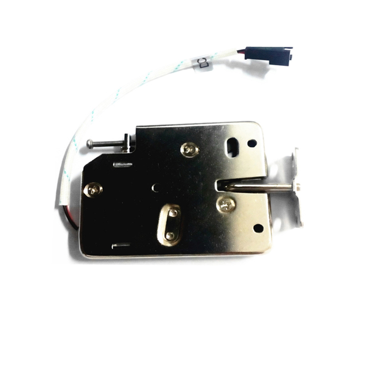 Doson Magnet Mortise Lock Electromagnetic Lock Small Electronic Control Electric Lock