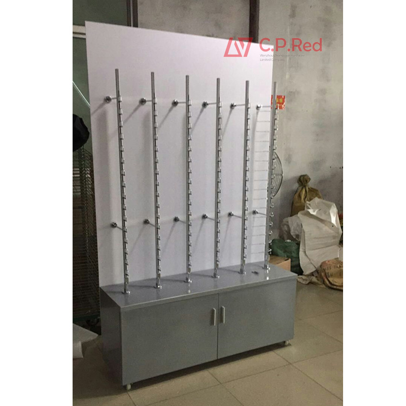 Factory Modern Luxury Eyewear Optical Sunglasses Display Cabinet stand For Mall Glasses store