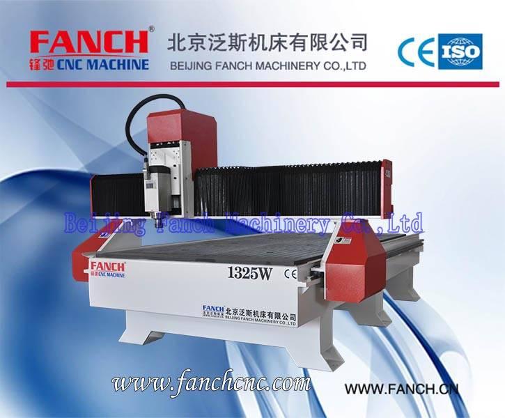 Panel Furniture & Wood CNC Cutting Machine[FC-1325W]