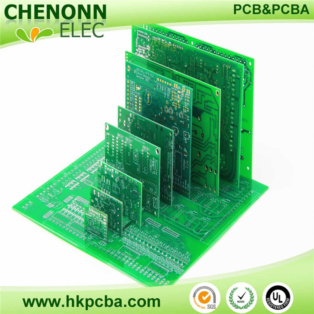 Quick turn PCB Prototype manufacturing