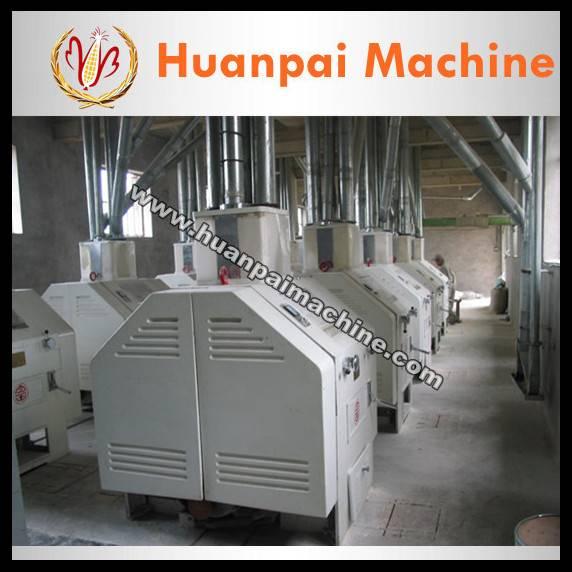 wheat milling machine/ maize milling machine