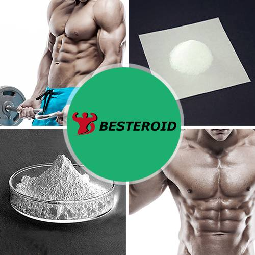 High quality anabolic steroid powder Metenolone with good price CAS 153-00-4