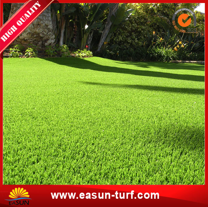 Outdoor Garden Landscape Synthetic Artificial Turf-MY