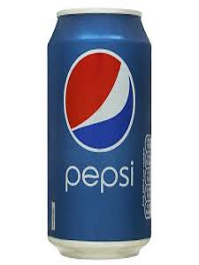 Pepsi Cola 330ml/Dr Pepper 330ml Can