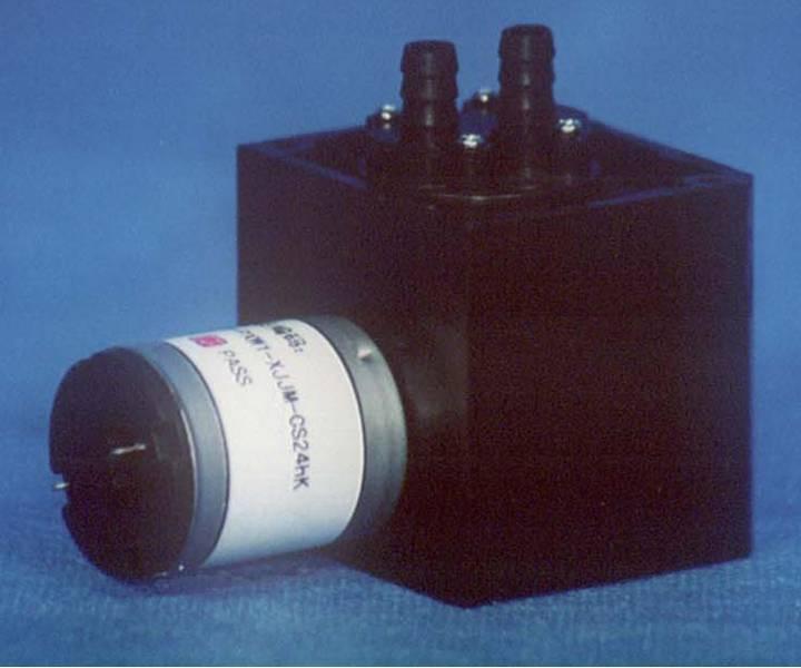 PB PBW PF Mini Vacuum Pump