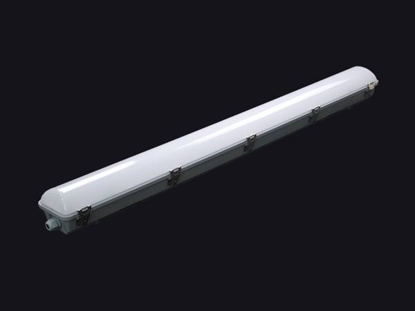 3-5 years warrayty IP65 Led triproof warehouse batten light fixture