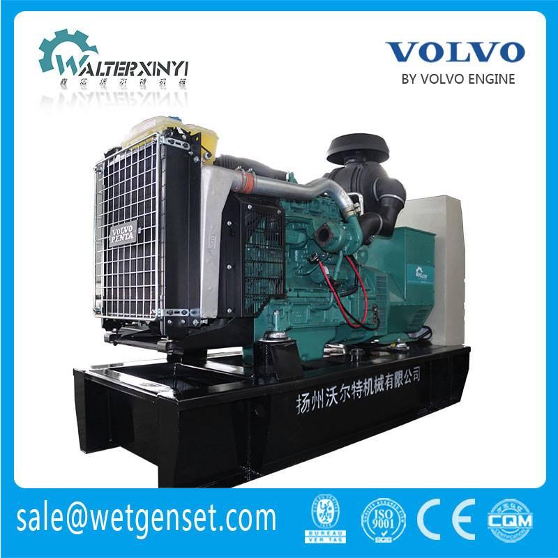 VOLVO diesel generator