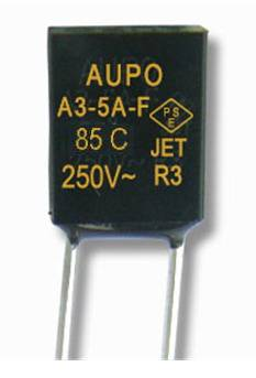 Cleanrance -- AUPO Thermal fuse