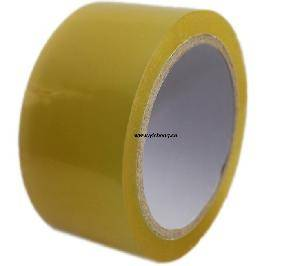 Acrylic Self Adhesive Tan Colour BOPP Packing Tape 48mm