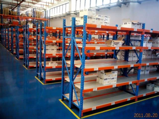 Industry/Medium Duty Racking /Warehouse Racking