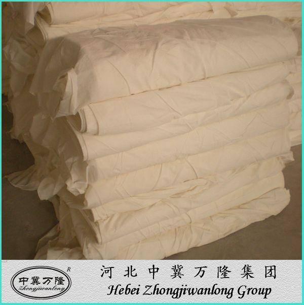 T/C80/20 Grey Woven Fabric