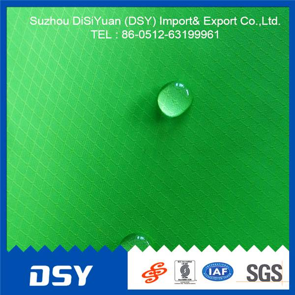 100%nylon waterproof fabric from China suzhou.,co.Ltd