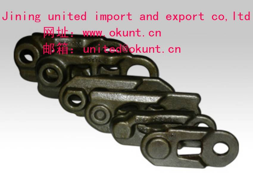 TRACK LINK/TRACK CHAIN