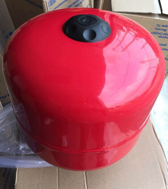 Vertical Expansion Tank