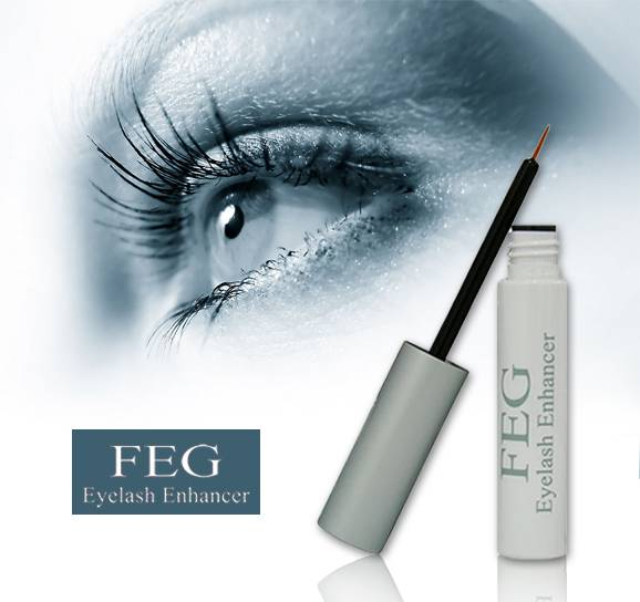 Where to buy high-quality beauty care product-FEG Eyelash Enhancer Serum/eyelash growth