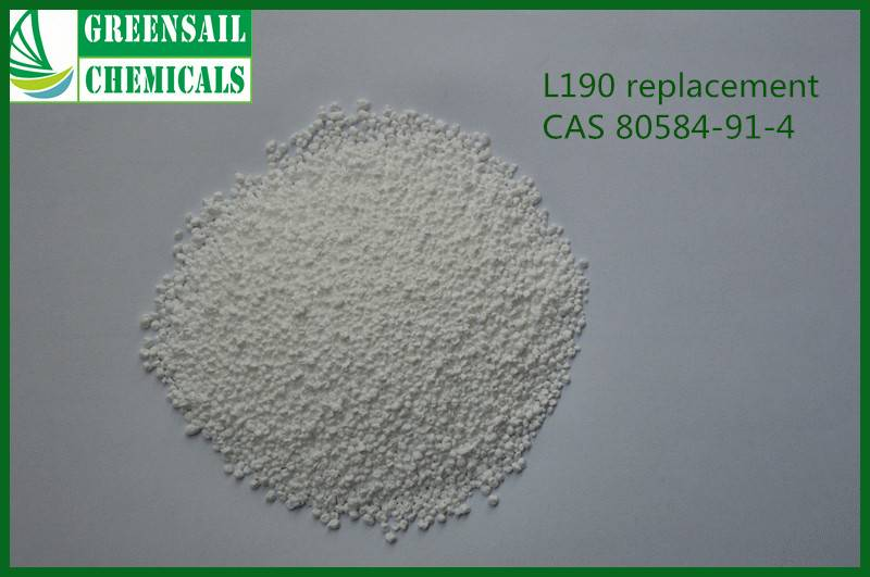 rust proof for metal surfaces CAS no 80584-91-4