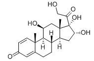 16alpha-hydroxy Prednisolone(13951-70-7)