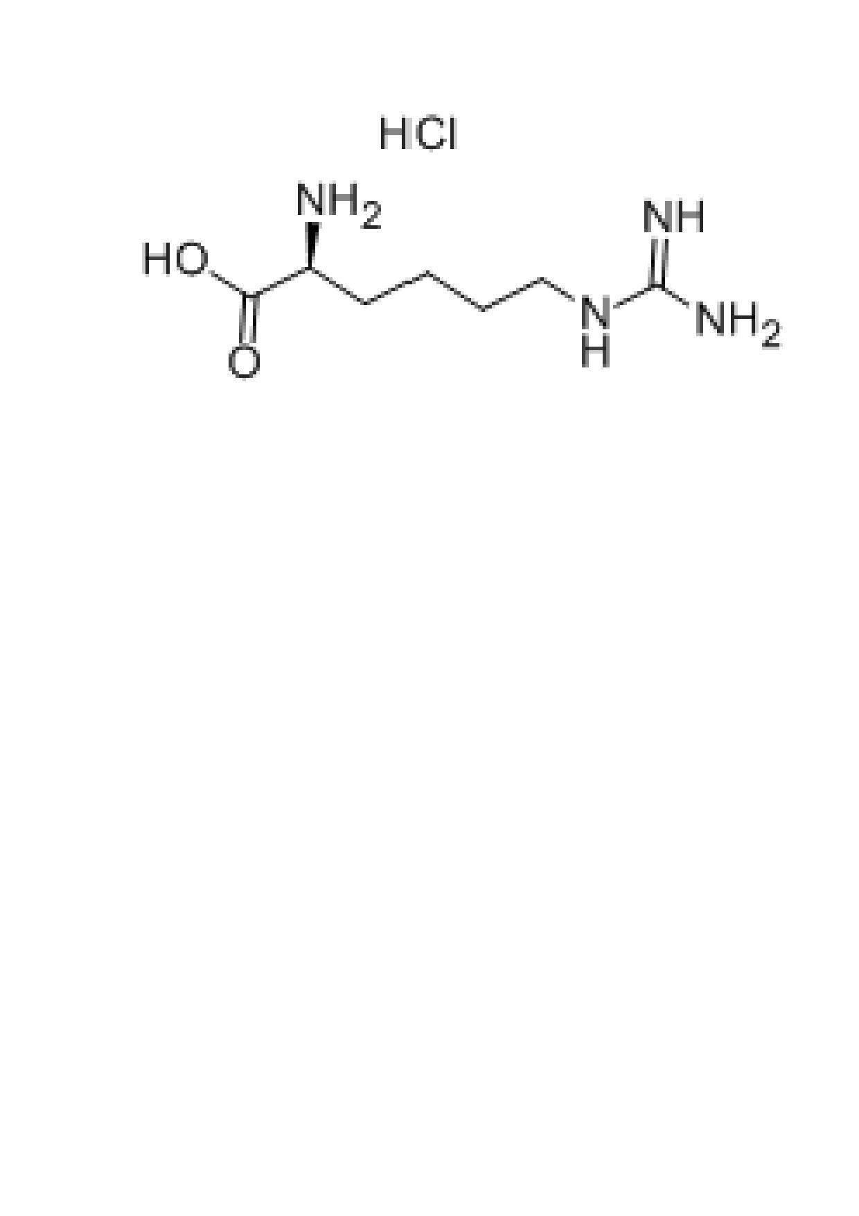 L-Homoarginine hydrochloride , cas no: 1483-01-8