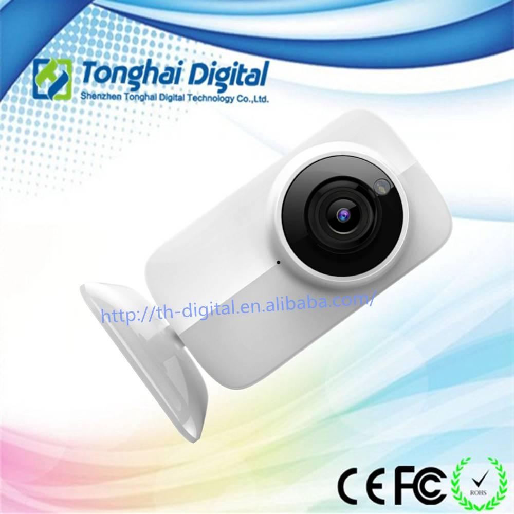 1.0MP 720P IP Camera Resolution:1280*720