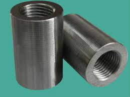 China top leading new type rebar coupler