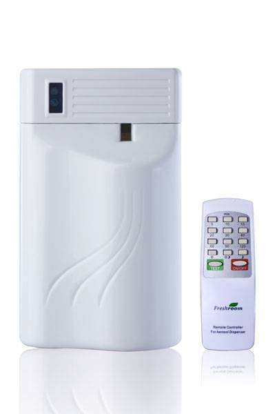 sell--REMOTE Aerosol  dispenser