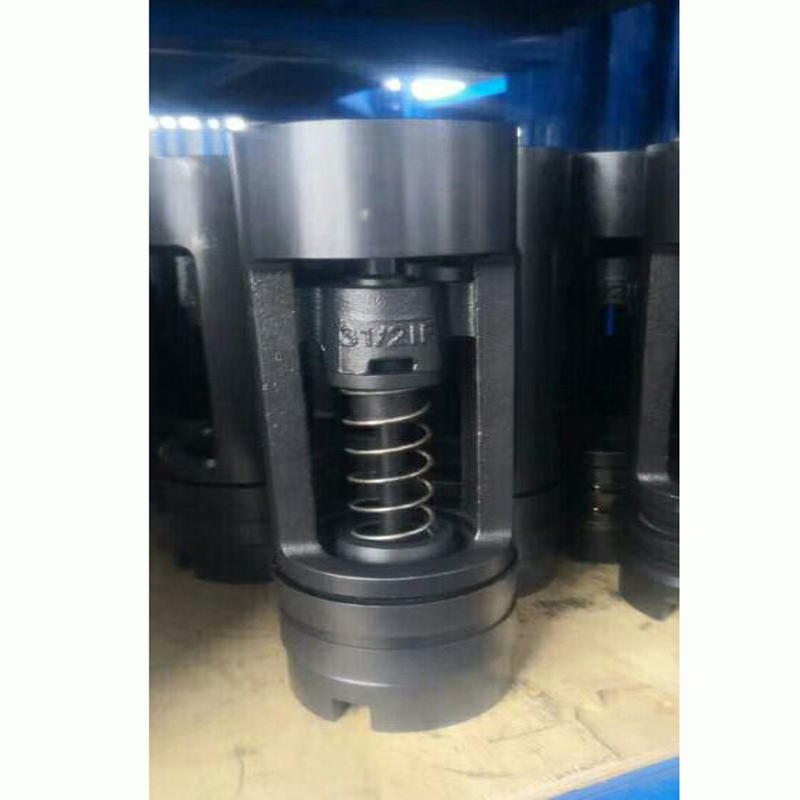 API Standard Drill Pipe Float Valve, Plunger and Flapper Type
