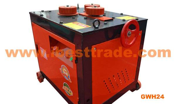 Circular Arc Steel Pipe Bending Machine