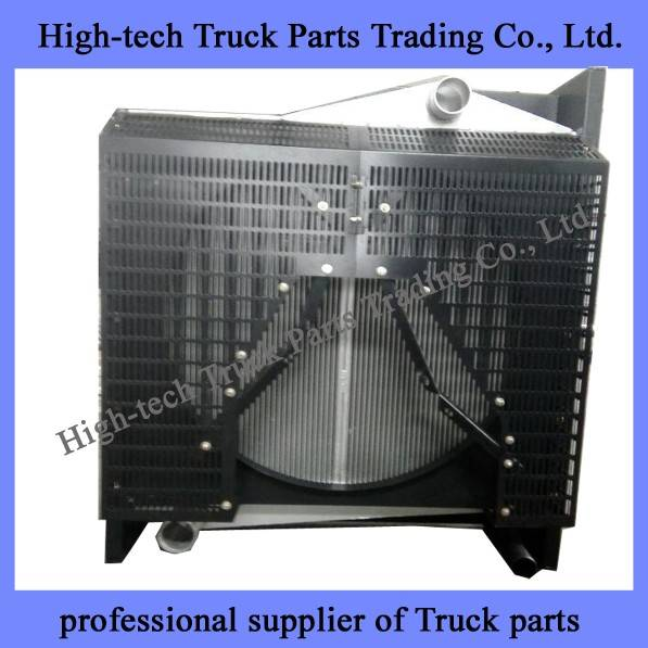 Yuchai engine radiator 1301N48-010-B