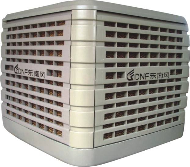 EVAPORATIVE AIR CONDITIONER TY-D1810BP(Airflow down discharge)
