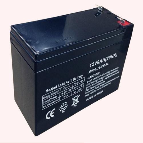 12V9AH VRLA storage battery rechargeable battery 12v