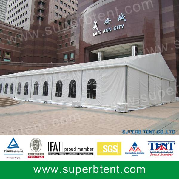 20m marquees tent for sales
