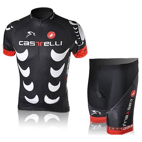 Castelli mens team cuostom cycing jersey