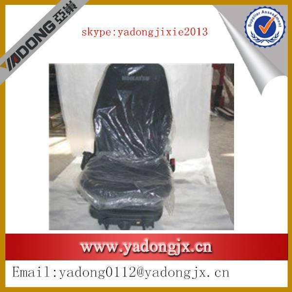 excavator pc200-1 seat 205-54-61372 in stock