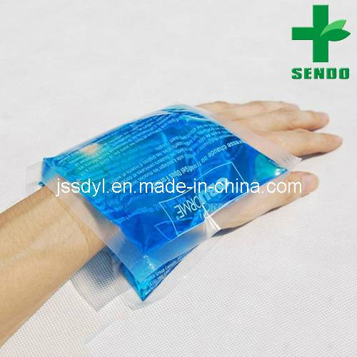 Reusable Ice Pack / Cold Pack (SENDO 001)