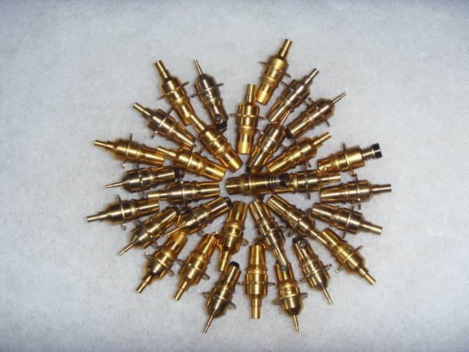 juki nozzle for 700 E3571721000 NOZZLE 201 Nozzle