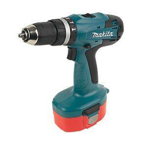 Makita 8391DWPE 18V Combi Drill Power Tool
