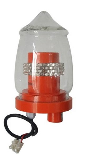 AVIATION OBSTRUCTION LAMP LOW INTENSITY
