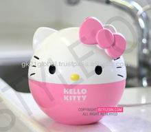 Hello Kitty Yogurt Maker (Pink), Mini Yogurt Maker (Made in South Korea)