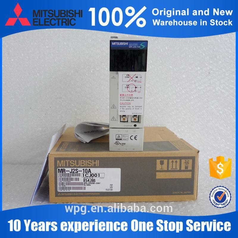 mitsubishi servo drive MR-J2S-10A