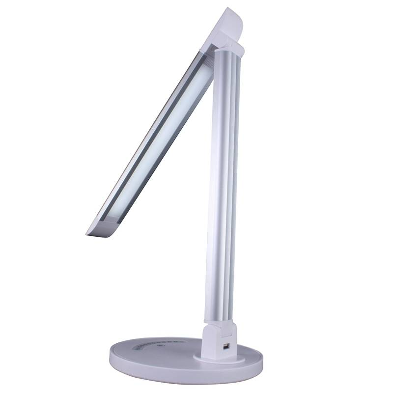 innovative design 2 warranty flexible 7-level Touch Sensitive Dimmer reading lamp