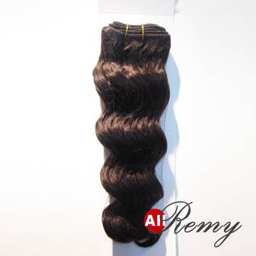 Remy Hair Extension-loose Deep