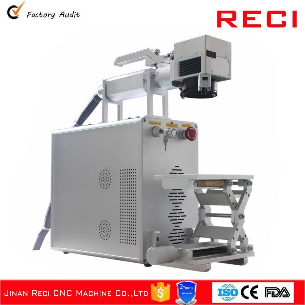 Handheld fiber laser marking machineRC-B10/20/30/50FH